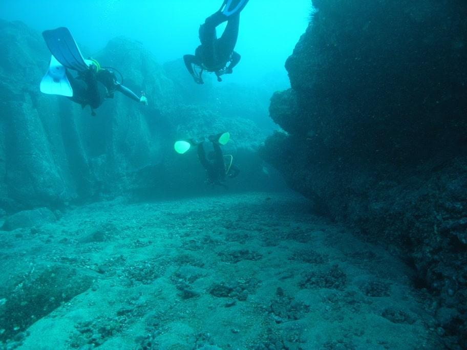 Inmersión profunda